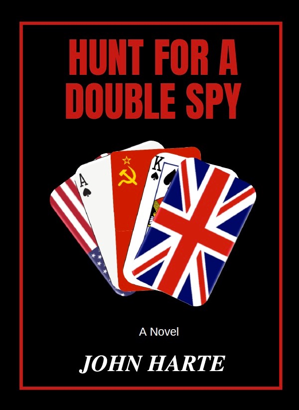 Hunt for a Double Spy