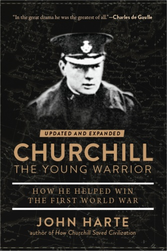 Churchill: The Young Warrior